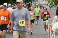 8043 Bill Burby 5k-10k race 2009