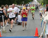 8050 Bill Burby 5k-10k race 2009