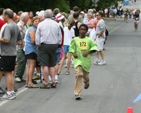 8062 Bill Burby 5k-10k race 2009