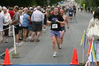 8065 Bill Burby 5k-10k race 2009