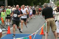 8071 Bill Burby 5k-10k race 2009