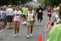 8073 Bill Burby 5k-10k race 2009