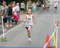8110 Bill Burby 5k-10k race 2009