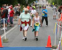 8113 Bill Burby 5k-10k race 2009