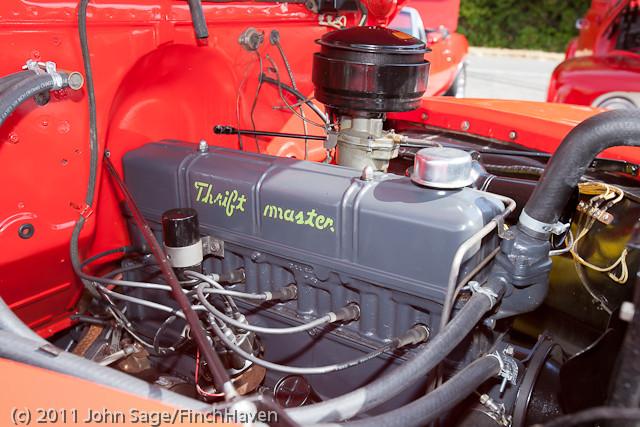 3331 Engels car show 2011 082111