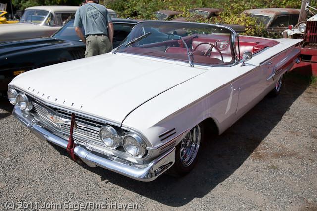 3404 Engels car show 2011 082111