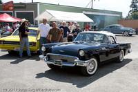3638 Engels car show 2011 082111