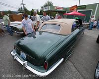 7545 Engels Car Show 2012