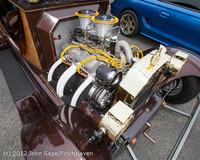 7600 Engels Car Show 2012