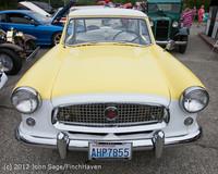 7629 Engels Car Show 2012