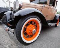 7660 Engels Car Show 2012