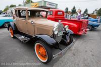 7662 Engels Car Show 2012