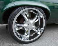 7684 Engels Car Show 2012