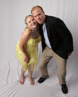 1443 Father-Daughter Dance 2010