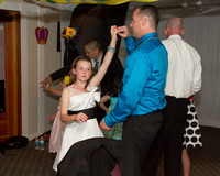 1302 Father-Daughter Dance 2011 candids
