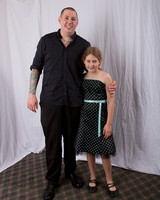 2270 Father-Daughter Dance 2011 portraits
