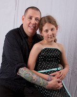 2272 Father-Daughter Dance 2011 portraits
