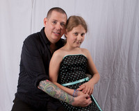 2273 Father-Daughter Dance 2011 portraits