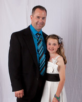 2275-a Father-Daughter Dance 2011 portraits