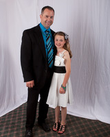 2275 Father-Daughter Dance 2011 portraits