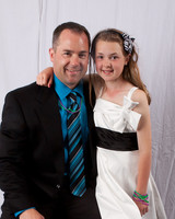 2276-a Father-Daughter Dance 2011 portraits