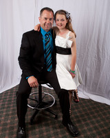 2276 Father-Daughter Dance 2011 portraits