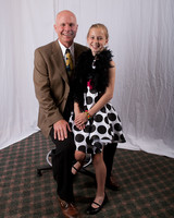 2284 Father-Daughter Dance 2011 portraits