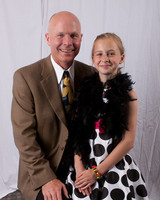 2285 Father-Daughter Dance 2011 portraits