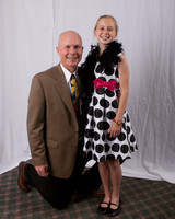 2287 Father-Daughter Dance 2011 portraits