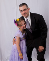 2289 Father-Daughter Dance 2011 portraits