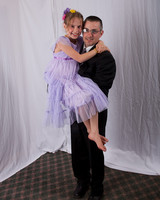 2290 Father-Daughter Dance 2011 portraits