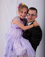 2291 Father-Daughter Dance 2011 portraits