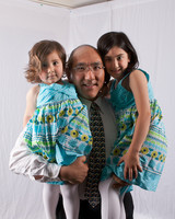 2297 Father-Daughter Dance 2011 portraits