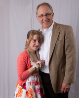 2301-a Father-Daughter Dance 2011 portraits