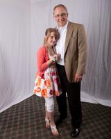 2301 Father-Daughter Dance 2011 portraits