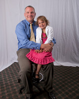 2302 Father-Daughter Dance 2011 portraits
