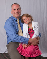 2303 Father-Daughter Dance 2011 portraits