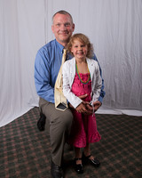 2305 Father-Daughter Dance 2011 portraits