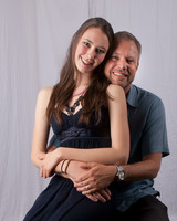 2307-a Father-Daughter Dance 2011 portraits
