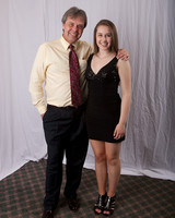 2315 Father-Daughter Dance 2011 portraits