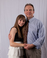 2317-a Father-Daughter Dance 2011 portraits
