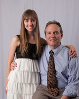 2319-a Father-Daughter Dance 2011 portraits