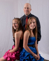 2324-a Father-Daughter Dance 2011 portraits