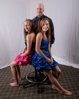 2324 Father-Daughter Dance 2011 portraits
