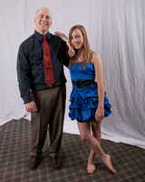 2328 Father-Daughter Dance 2011 portraits