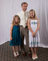 2329 Father-Daughter Dance 2011 portraits