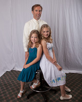 2334 Father-Daughter Dance 2011 portraits