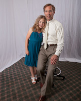 2335 Father-Daughter Dance 2011 portraits