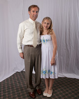 2337 Father-Daughter Dance 2011 portraits