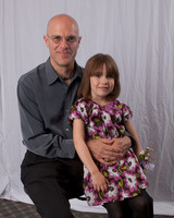 2341-a Father-Daughter Dance 2011 portraits